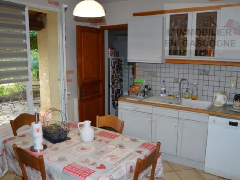 Venta  casa Auch 270000€ - Fotografía 8