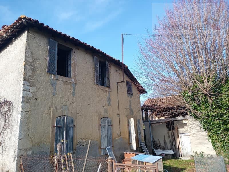 Sale house / villa Castelnau magnoac 54000€ - Picture 1