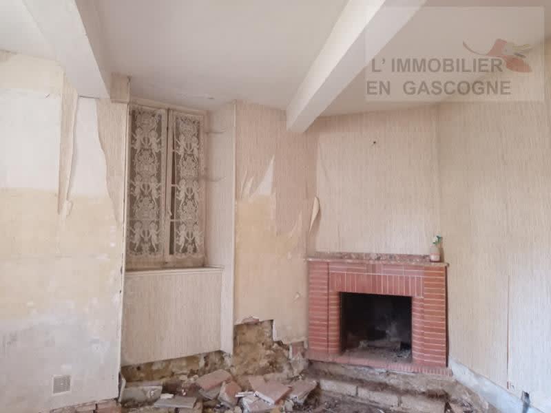 Sale house / villa Castelnau magnoac 54000€ - Picture 2
