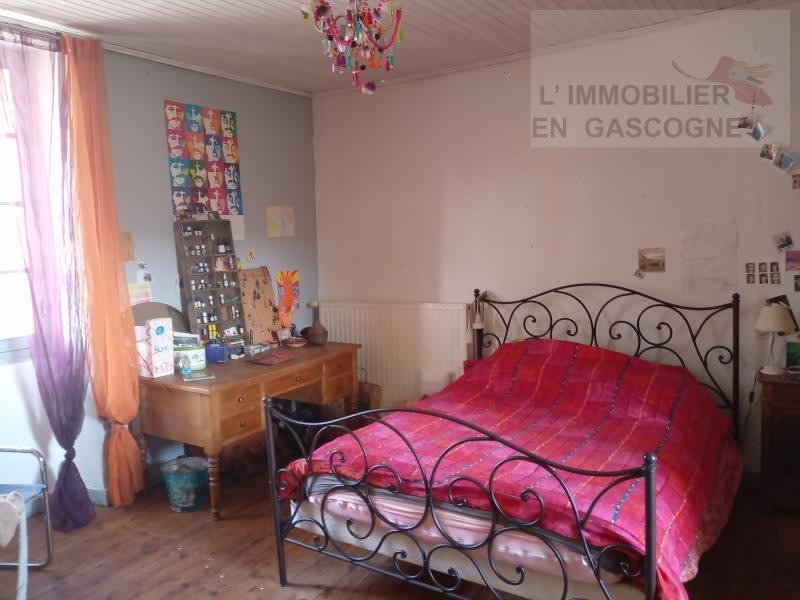 Venta  casa Castelnau magnoac 87200€ - Fotografía 6