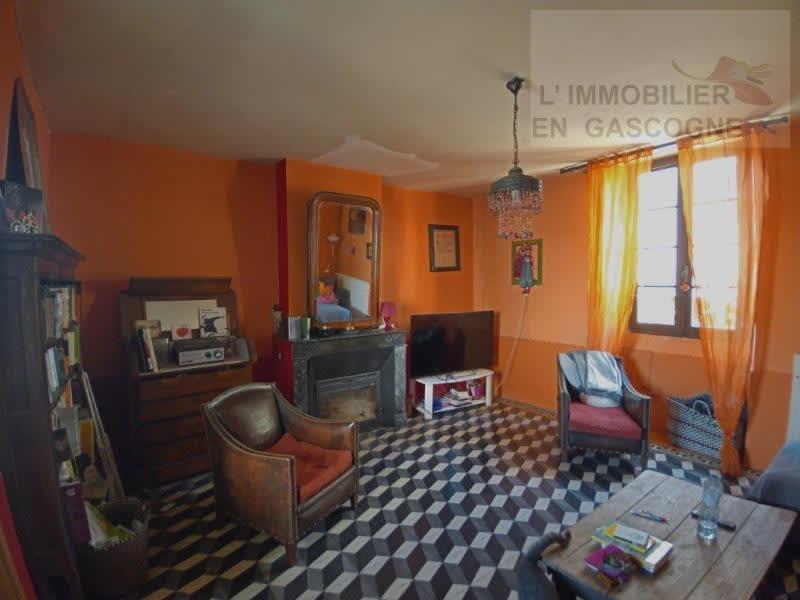 Venta  casa Castelnau magnoac 87200€ - Fotografía 9