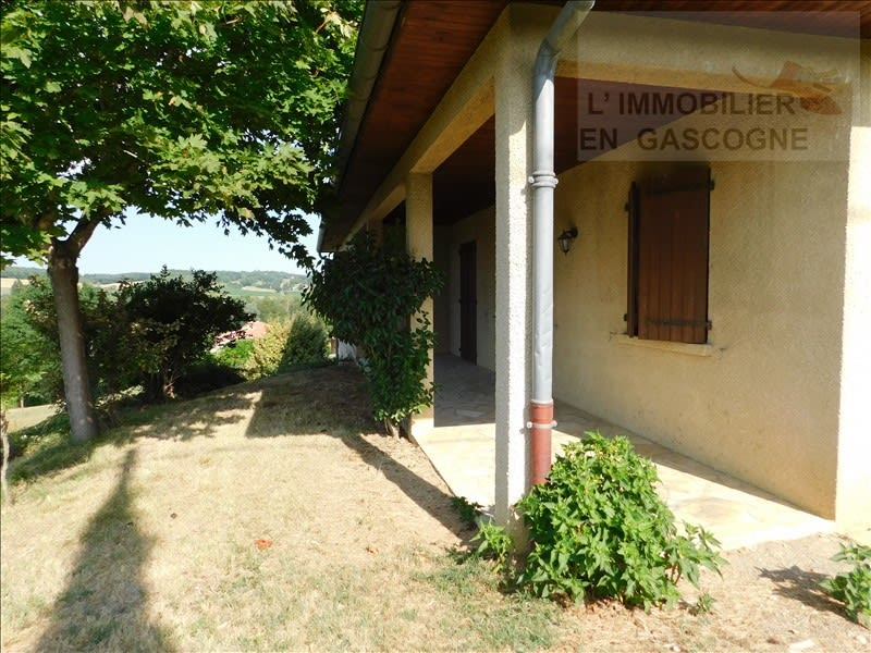 Sale house / villa Auterrive 201 400€ - Picture 4