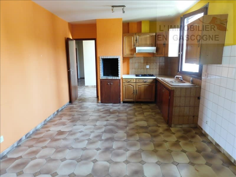 Sale house / villa Auterrive 201 400€ - Picture 5