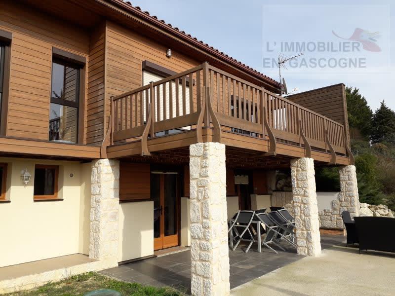 Sale house / villa Auch 243000€ - Picture 3
