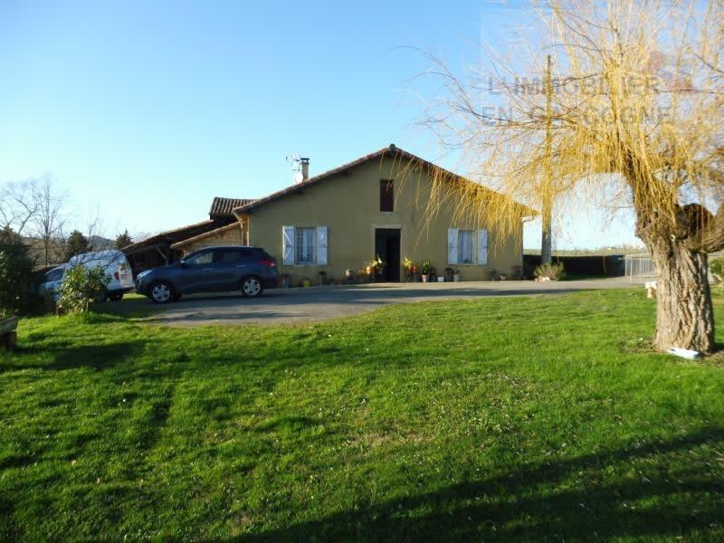 Sale house / villa Samatan 202000€ - Picture 1