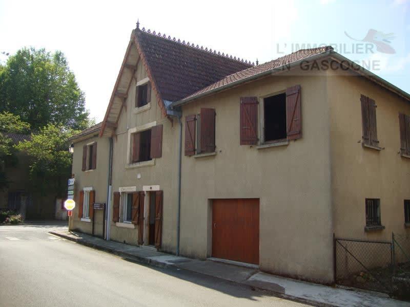 Sale house / villa Masseube 128000€ - Picture 1