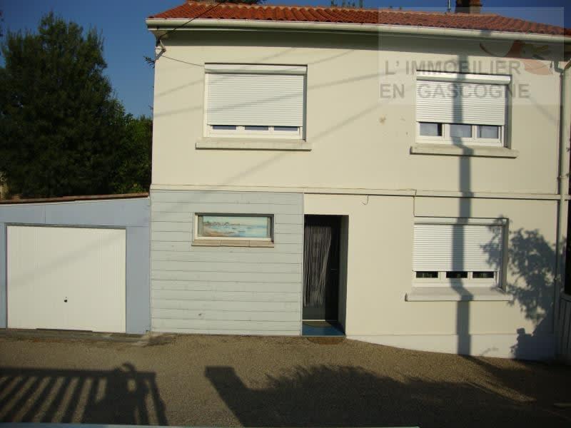 Venta  casa Auch 154000€ - Fotografía 1