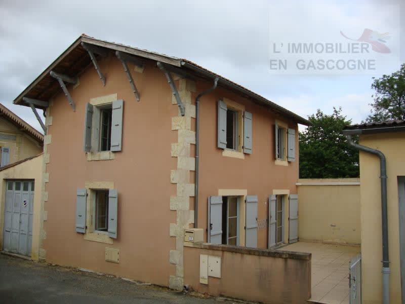 Sale house / villa Seissan 119000€ - Picture 1