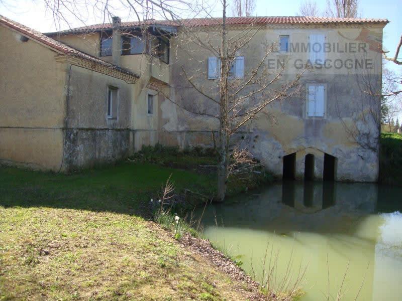 Sale house / villa Seissan 336000€ - Picture 1