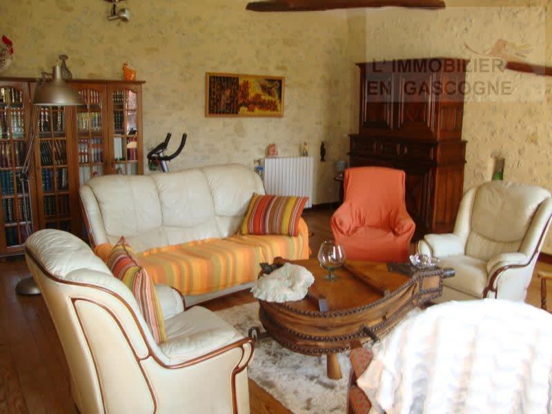 Sale house / villa Seissan 336000€ - Picture 4