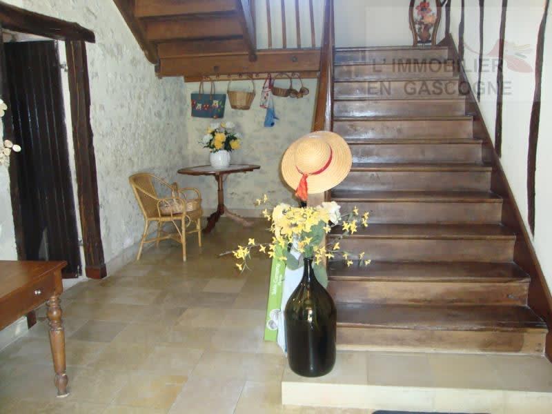 Sale house / villa Seissan 336000€ - Picture 5