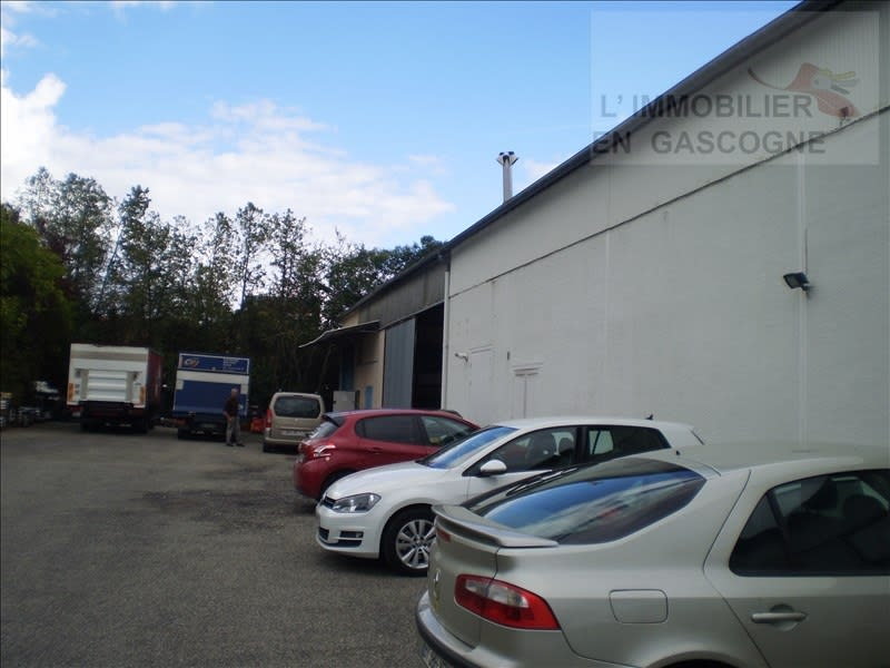 Sale building Auch 675000€ - Picture 1