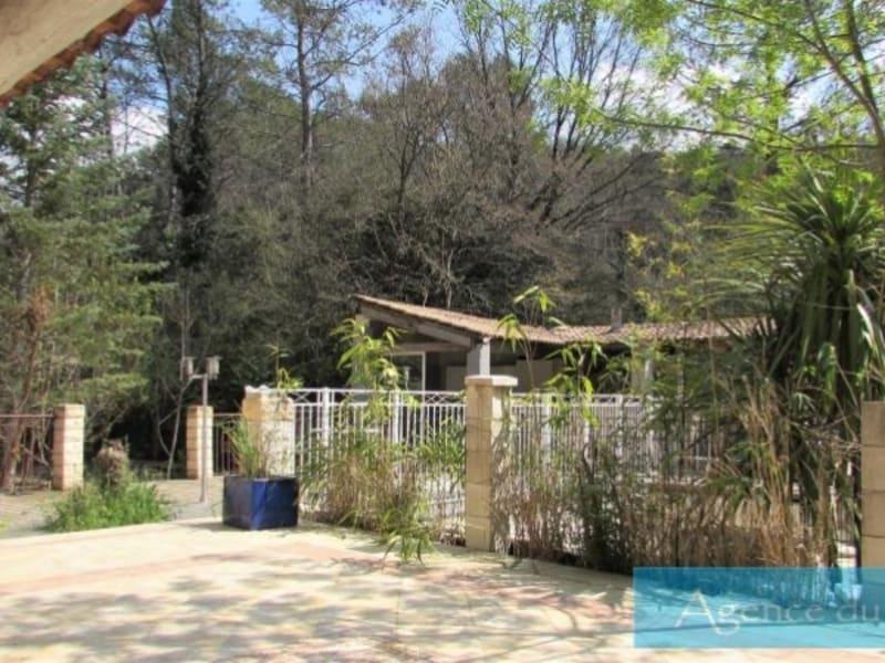 Vente maison / villa La bouilladisse 549000€ - Photo 3