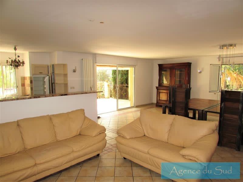 Vente maison / villa La bouilladisse 549000€ - Photo 5