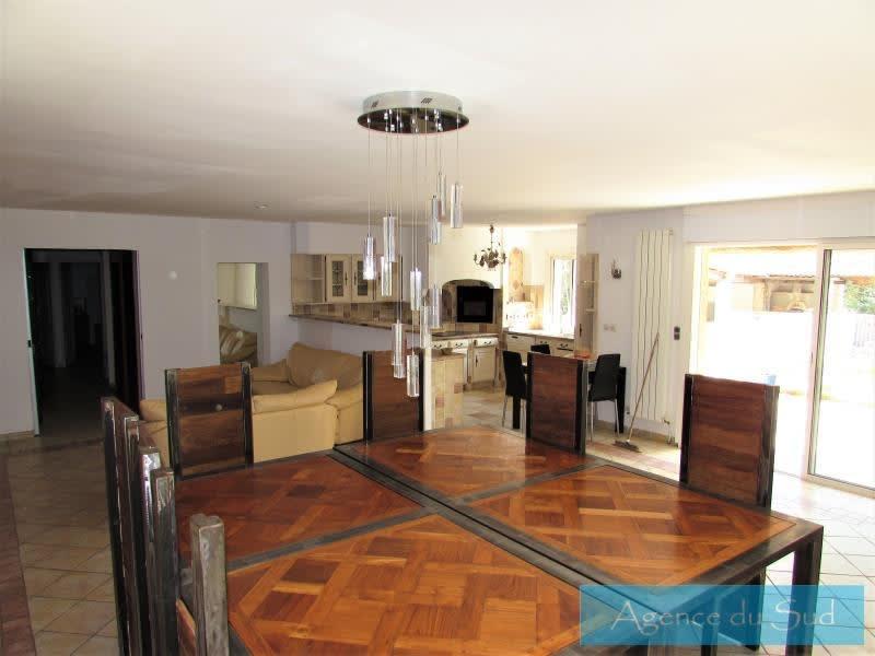 Vente maison / villa La bouilladisse 549000€ - Photo 6
