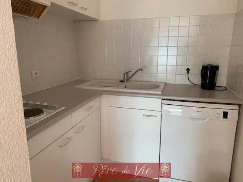 Vente appartement Le lavandou 500000€ - Photo 5