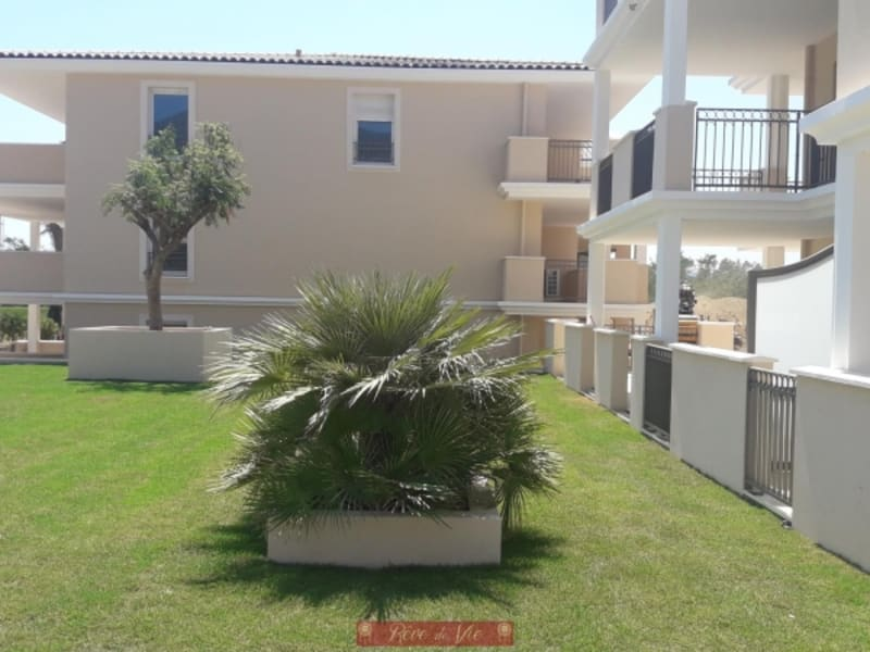 Vente de prestige appartement Bormes les mimosas 342000€ - Photo 3