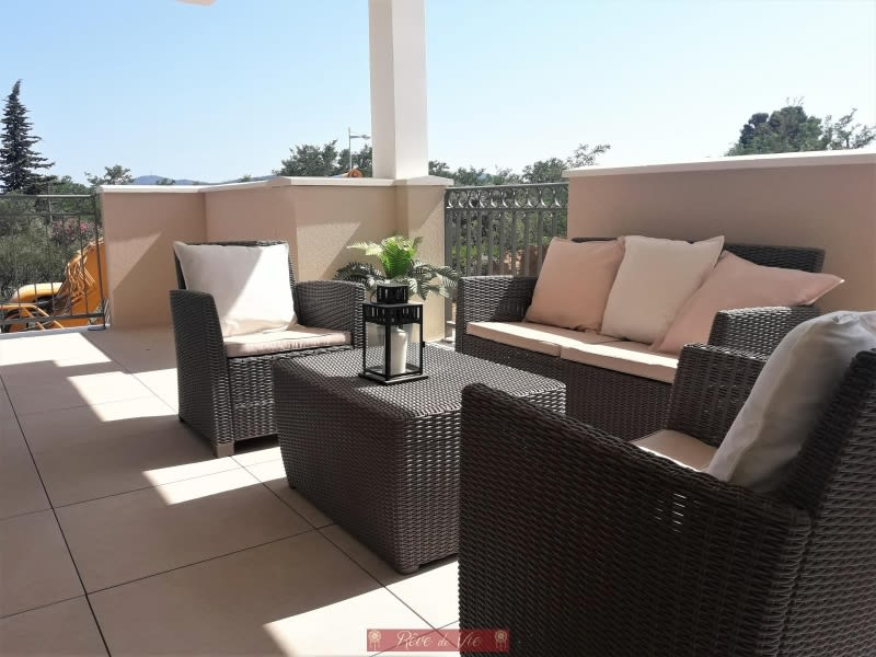 Deluxe sale apartment Bormes les mimosas 342 000€ - Picture 5