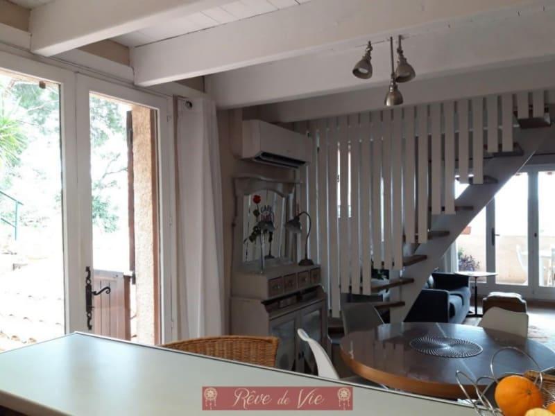 Sale apartment Bormes les mimosas 250000€ - Picture 1