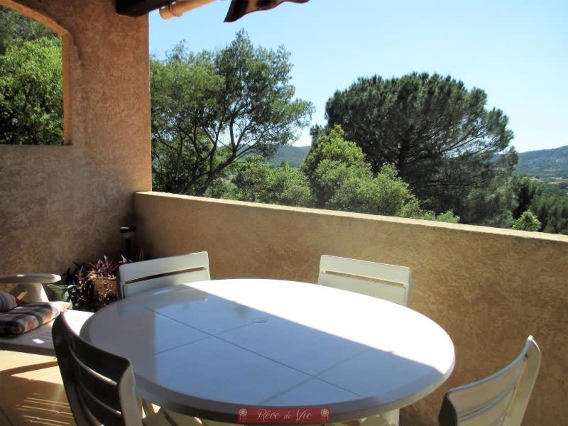 Sale apartment Bormes les mimosas 250000€ - Picture 5