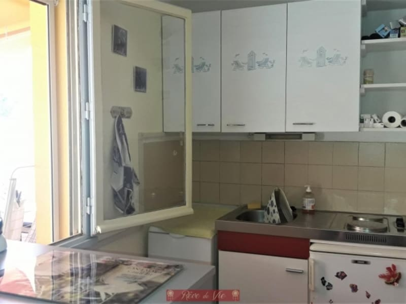 Vente appartement Bormes les mimosas 75 000€ - Photo 3