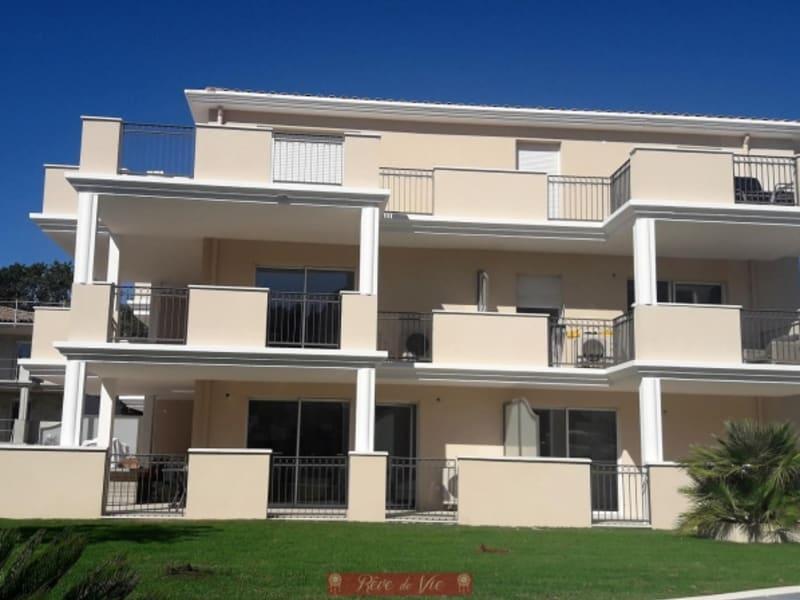 Vente de prestige appartement Bormes les mimosas 308000€ - Photo 4