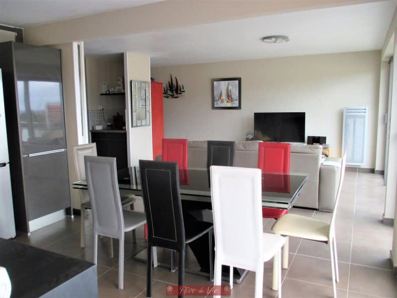 Vente de prestige appartement Le lavandou 575000€ - Photo 3
