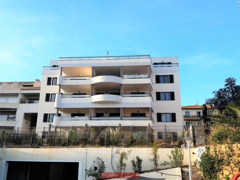 Deluxe sale apartment Bormes les mimosas 265000€ - Picture 1