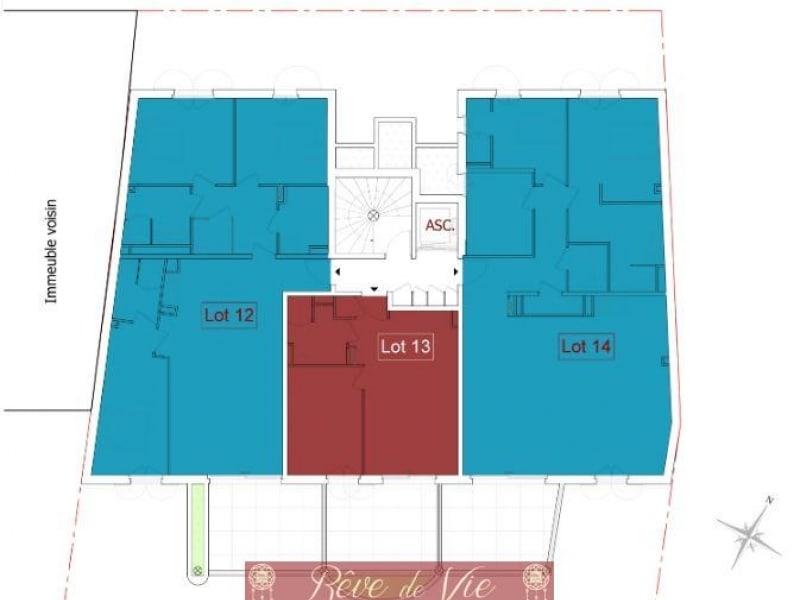 Deluxe sale apartment Bormes les mimosas 265000€ - Picture 3