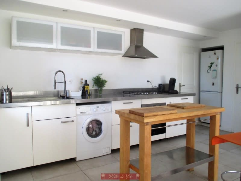Sale apartment Bormes les mimosas 290 000€ - Picture 3