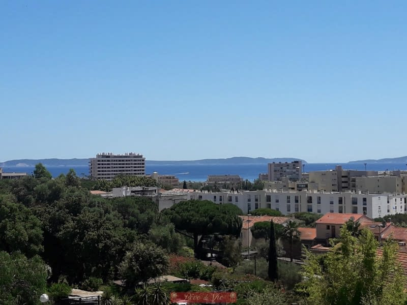 Sale apartment Le lavandou 480 000€ - Picture 1