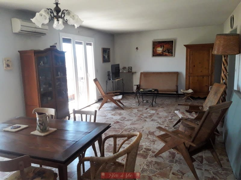 Sale apartment Le lavandou 480 000€ - Picture 2