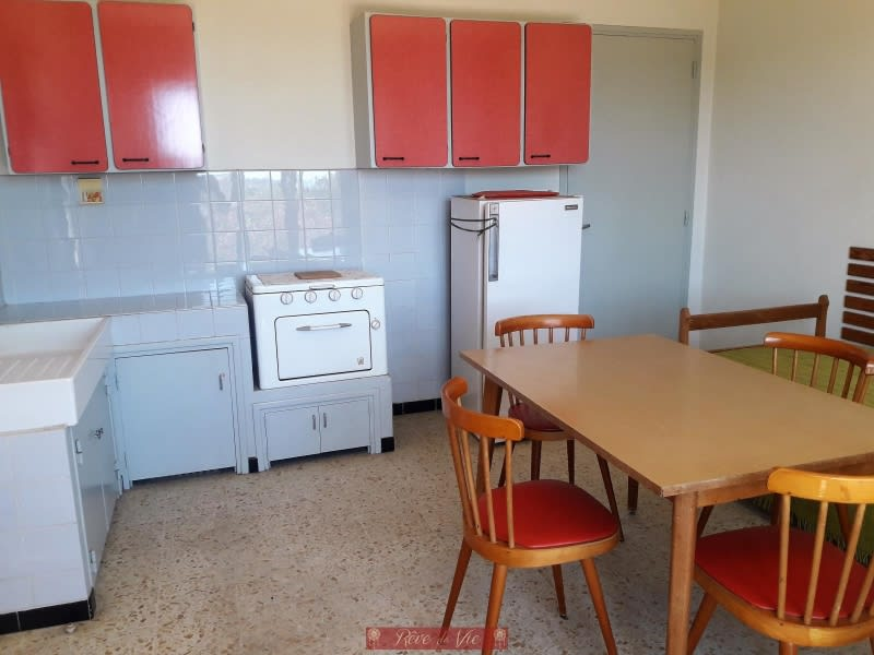 Sale apartment Le lavandou 480 000€ - Picture 5