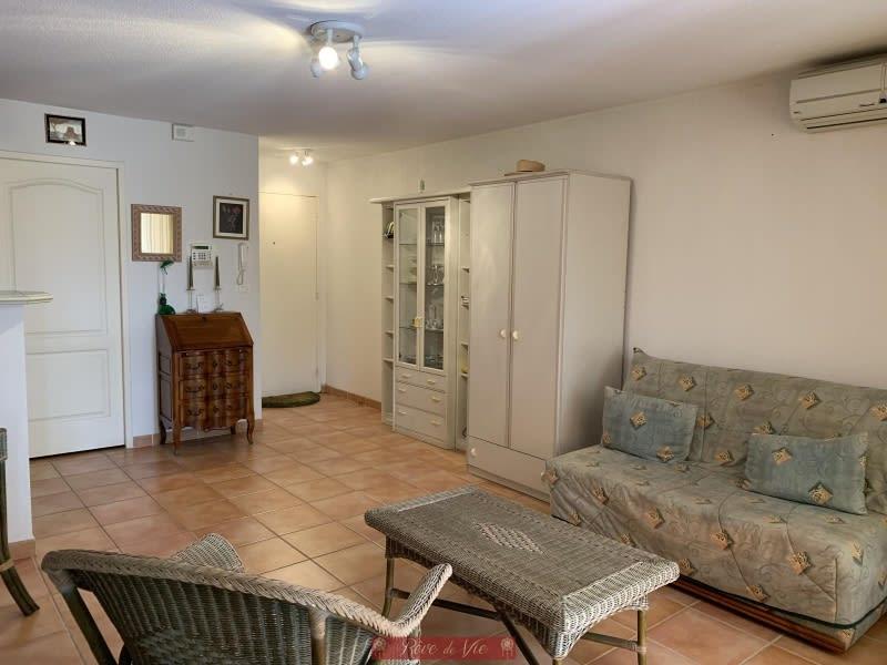 Vente appartement Bormes les mimosas 177000€ - Photo 1