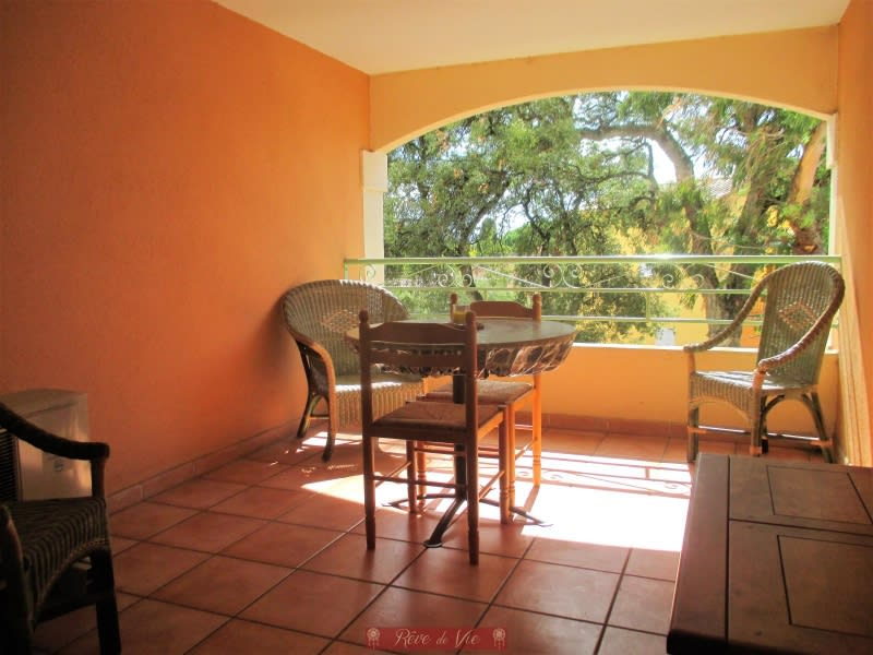 Vente appartement Bormes les mimosas 177000€ - Photo 4