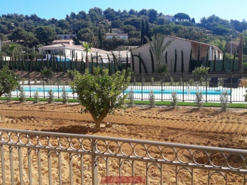 Vente de prestige appartement Bormes les mimosas 336000€ - Photo 4