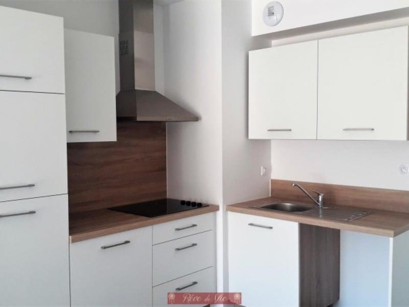 Sale apartment Bormes les mimosas 210000€ - Picture 4