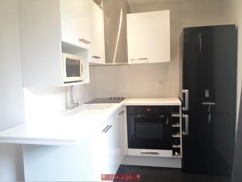 Sale apartment Bormes les mimosas 149000€ - Picture 2