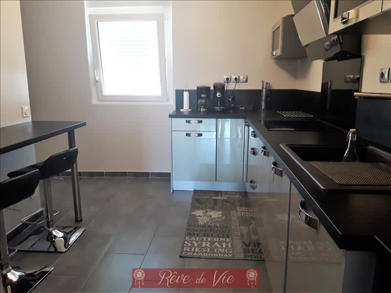 Vente appartement Le lavandou 289000€ - Photo 1
