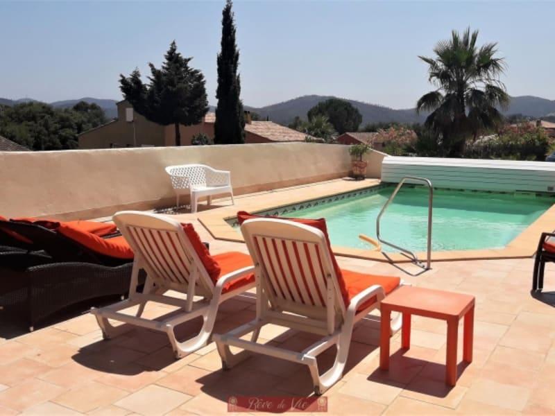 Sale house / villa Bormes les mimosas 660000€ - Picture 1