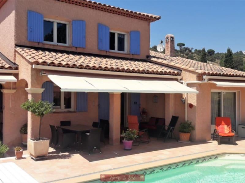 Vente maison / villa Bormes les mimosas 660000€ - Photo 2