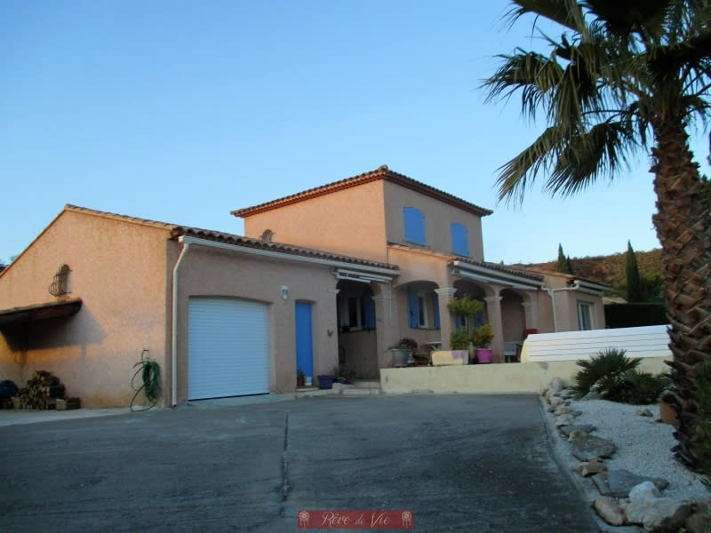 Vente maison / villa Bormes les mimosas 660000€ - Photo 3