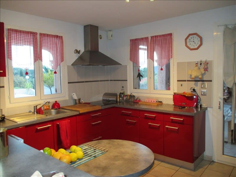 Vente maison / villa Bormes les mimosas 660000€ - Photo 5