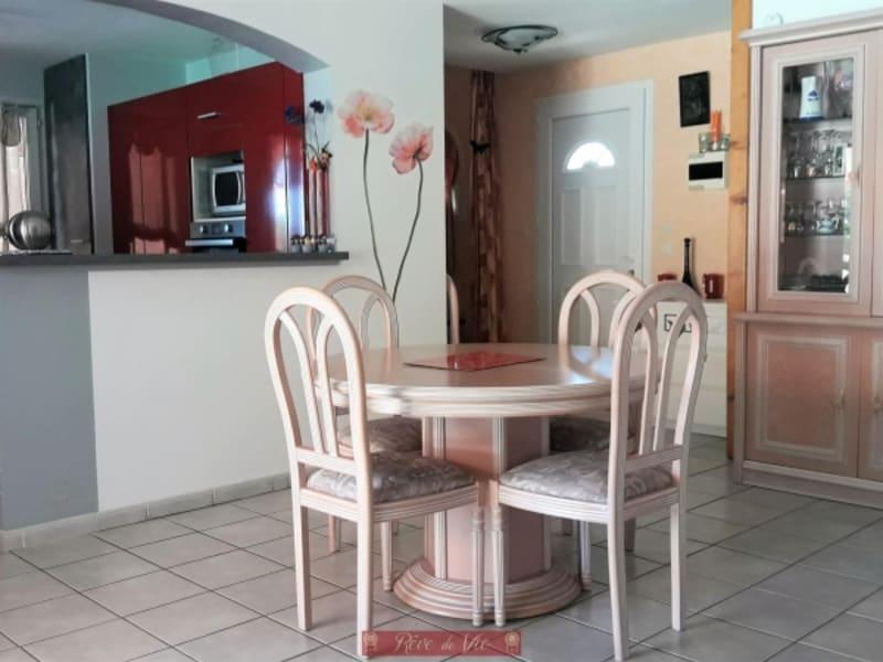 Vente maison / villa Bormes les mimosas 660000€ - Photo 7