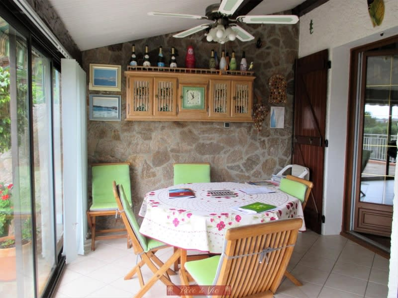Vente maison / villa Bormes les mimosas 558000€ - Photo 2