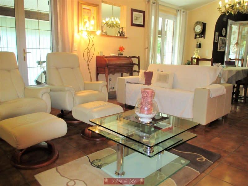 Vente maison / villa Bormes les mimosas 558000€ - Photo 3