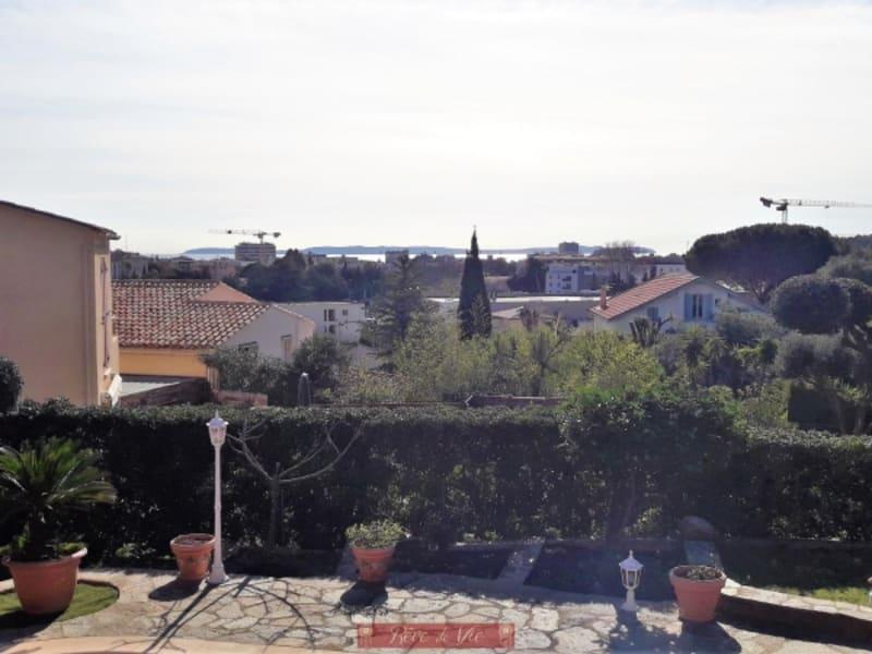 Vente maison / villa Bormes les mimosas 558000€ - Photo 9