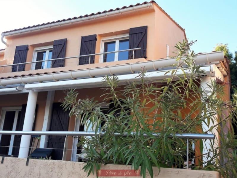 Sale house / villa Bormes les mimosas 512000€ - Picture 1