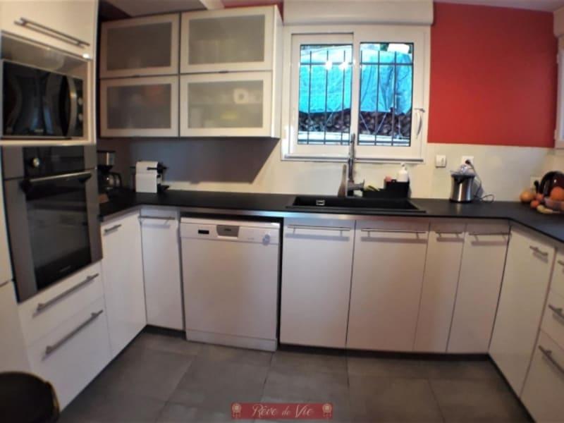 Sale house / villa Bormes les mimosas 512000€ - Picture 4