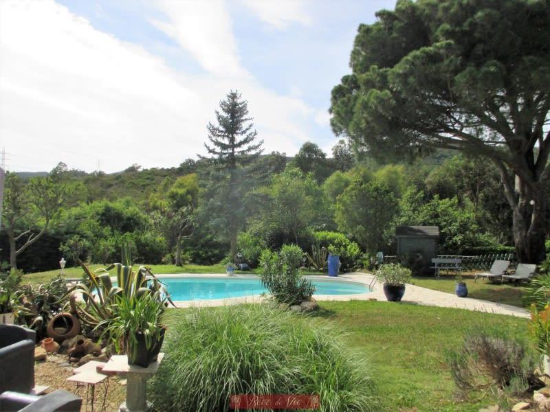 Deluxe sale house / villa Bormes les mimosas 839000€ - Picture 1